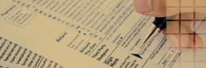 Income Tax Preparation & Services